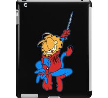 The Real Spider-Man iPad Case/Skin