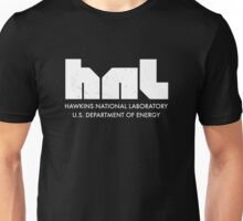 Hawkins National Laboratory Unisex T-Shirt