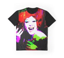 Ms Fong Graphic T-Shirt