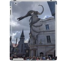 Harry Potter World - Gringotts iPad Case/Skin