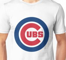 America's Game - Chicago Cubs Unisex T-Shirt