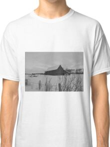 The Old Barn Classic T-Shirt