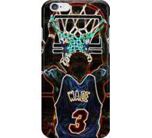 Dwyane Wade #2 iPhone Case/Skin