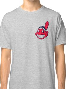 America's Game - Cleveland Indians Classic T-Shirt