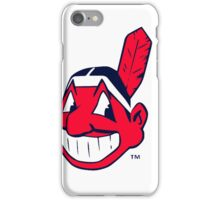 America's Game - Cleveland Indians iPhone Case/Skin