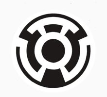 Sinestro Corps One Piece - Long Sleeve