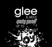 glee is... by Spread-Love