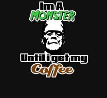 Coffee Monster Unisex T-Shirt