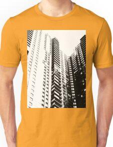New York Skyscrapers Unisex T-Shirt