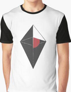 NO MAN SKY LOGO Graphic T-Shirt