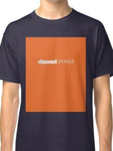 Frank Ocean Channel Orange  Classic T-Shirt