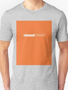 Frank Ocean Channel Orange  Unisex T-Shirt