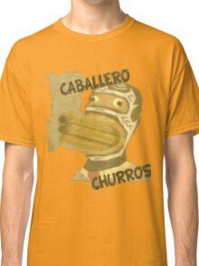 Caballero Churros Classic T-Shirt
