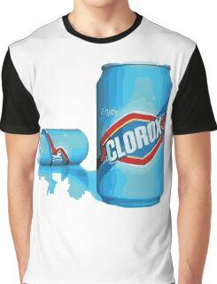 enjoy clorox can Graphic T-Shirt