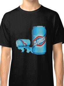 enjoy clorox can Classic T-Shirt