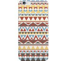Aztec (sunrise) iPhone Case/Skin