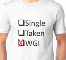 WGI Obsession Unisex T-Shirt
