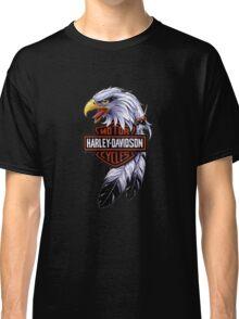 harley-davidson cycles  Classic T-Shirt
