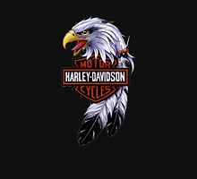 harley-davidson cycles  Unisex T-Shirt