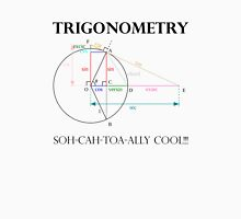 Trigonometry Unisex T-Shirt
