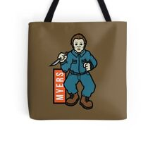 Michael Myers Tote Bag