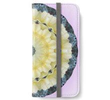 Yellow Primrose iPhone Wallet/Case/Skin