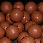 Chocolates For Grannie by lezvee