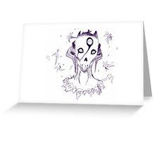 ~ Pedri ~ Greeting Card