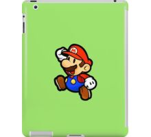 Super - JUMP! iPad Case/Skin