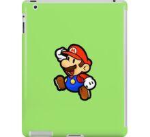 Super - JUMP! iPad Case/Skin