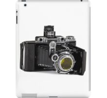 Zeiss Ikon Ikonta iPad Case/Skin