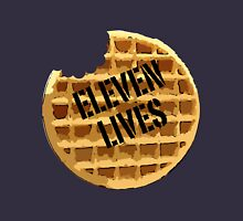Eleven Lives - Stranger Things Fan Art Classic T-Shirt