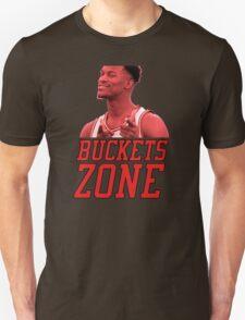 Buckets Zone - Bulls Unisex T-Shirt