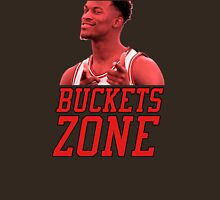 Buckets Zone - Bulls Unisex T-Shirt