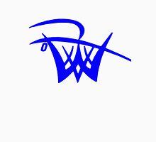 Unofficial Logo blue Unisex T-Shirt