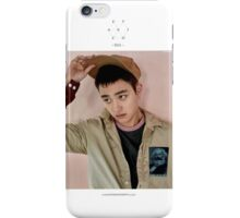 EXO DO KYUNGSOO LUCKY ONE EX'ACT iPhone Case/Skin