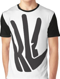 Hand Logo Graphic T-Shirt