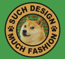 doge (such design much fashion) by benyuenkk