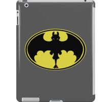 NaNaNa Toothless iPad Case/Skin