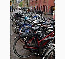 Amsterdam bikes  Unisex T-Shirt
