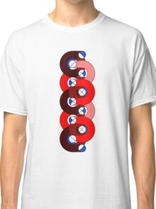 Loops or Eights Classic T-Shirt