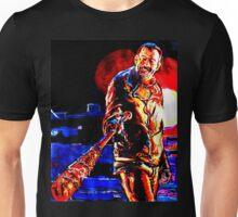 Walking Dead Negan-Eeny Meeny Miney Mo Unisex T-Shirt