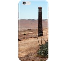 Silent Sentinels iPhone Case/Skin