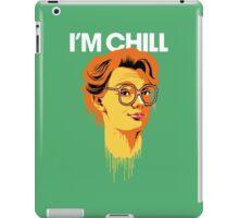 Chill Barb iPad Case/Skin
