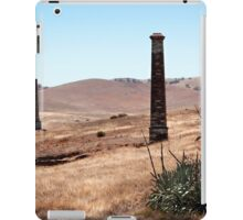 Silent Sentinels iPad Case/Skin