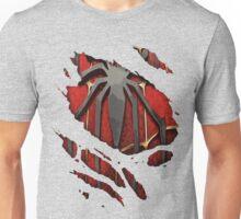 Undercover Hero Unisex T-Shirt