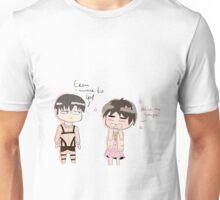 Senpai *-* Unisex T-Shirt