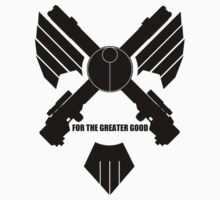 For the greater good by GreatMasterSexy
