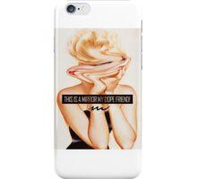 """""""DOPE"""" iPhone Case/Skin"""