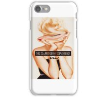 """DOPE"" iPhone Case/Skin"
